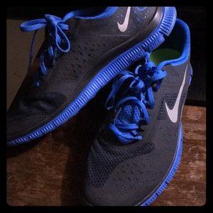 Nike Free 4.0 V2 Mens